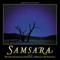 Samsara — Michael Stearns, Lisa Gerrard, Marcello De Francisci