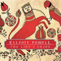 The Lion's Share — Elliott Powell