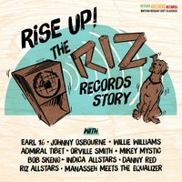 Rise Up - The Riz Records Story — сборник