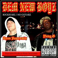Rockstarz / No Guitarz — Dem New Boyz
