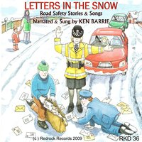 Letters In The Snow — Ken Barrie