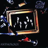 City Boy: Anthology — City Boy