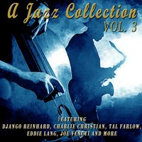 A Jazz Collection, Vol. 3 — сборник