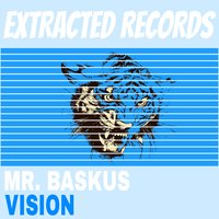 Vision — Mr. Baskus