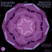 Voices of the Jungle — Gerardo Frisina, DJ Skizo