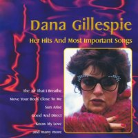 Her Hits and Most Important Songs — Dana Gillespie