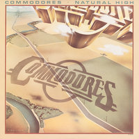 Natural High — Commodores