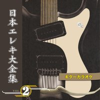 Japanese Electric Guitar Instrumental Guitar Karaoke Vol. 2 — Fei