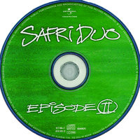 The Remix Edition - Episode ll — Safri Duo