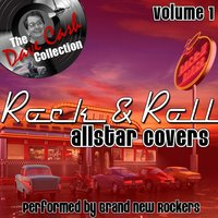 Rock & Roll Allstar Covers Volume 1 - — Brand New Rockers