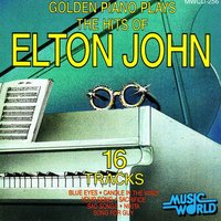 Golden Piano Plays The Hits Of Elton John — Golden Piano