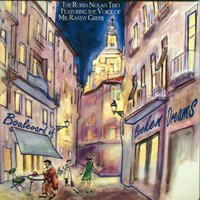 Boulevard of Broken Dreams — Robin Nolan Trio (Featuring Randy Greer)