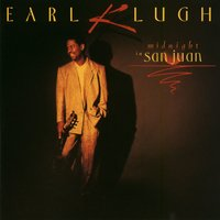 Midnight In San Juan — Earl Klugh