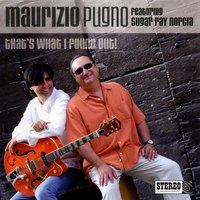 That's What I Found Out — Maurizio Pugno