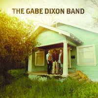 The Gabe Dixon Band — The Gabe Dixon Band