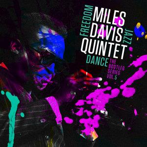 Miles Davis - Freedom Jazz Dance (Session Reel)
