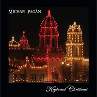 Keyboard Christmas — Michael Pagán