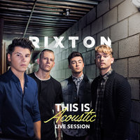 This Is Acoustic — Rixton