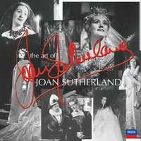 The Art of Joan Sutherland — Dame Joan Sutherland