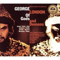 Of Gods and Demons — George London