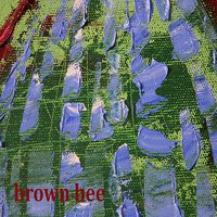 Tiny Speck of History — Brown Bee