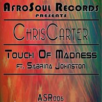 Touch of Madness — Sabrina Johnston, ChrisCarter