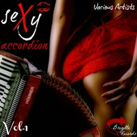 Sexy Accordion, Vol. 1 — Massimo Castellina, Eva Band, Silvia