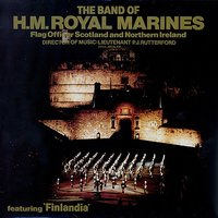 The Band of H.M. Royal Marines — The Band Of H.M. Royal Marines