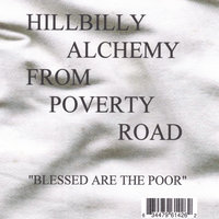 Hillbilly Alchemy From Poverty Road — Nick Fiore and Travis Swackhammer