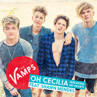 Oh Cecilia (Breaking My Heart) — The Vamps