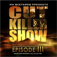 Cut Killer Show, Vol. 3 — DJ Cut Killer