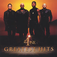 Greatest Hits — All-4-One