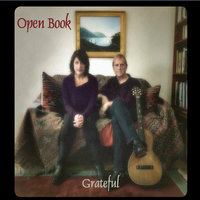 Grateful — Open Book