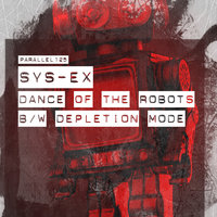 Dance of the Robots EP — Sys-ex