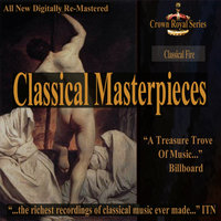 Classical Fire - Classical Masterpieces — сборник
