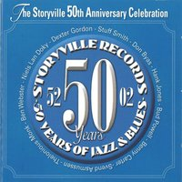 The Storyville 50 Years Anniversary Celebration — сборник