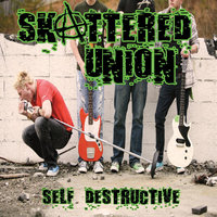 Peanut Butter — Skattered Union