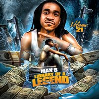 Library of a Legend Vol. 21 — Max B