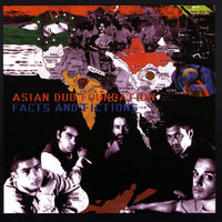 Facts & Fictions — Asian Dub Foundation