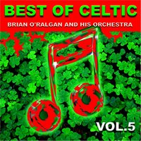 Best of Celtic, Vol. 5 — Brian O'Ralgan and His Orchestra