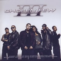 Chosen Few III: The Movie — Chosen Few