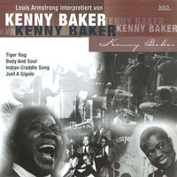 Louis Armstrong interpretiert von Kenny Baker, Vol.5 — Kenny Baker