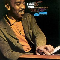 Rockin' The Boat — Jimmy Smith, Lou Donaldson, Donald Bailey, Quentin Warren