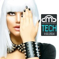 Clubmixed Tech, Vol. 1 — сборник