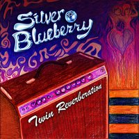 Twin Reverberation — Silver Blueberry