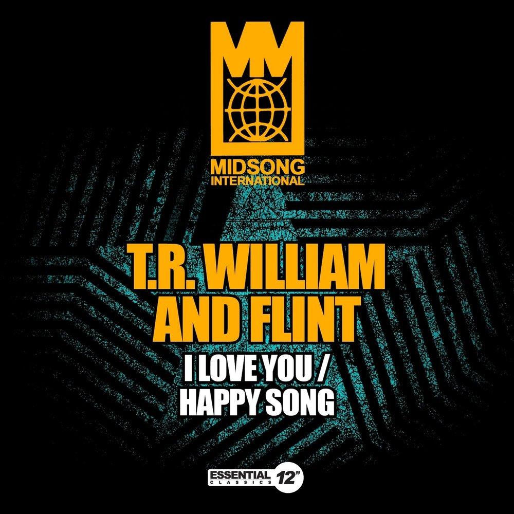T.R. William And Flint. Слушать