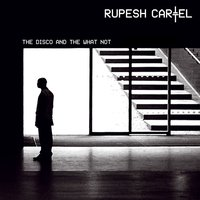 The Disco and the What Not — Rupesh Cartel