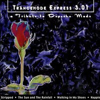 Trancemode Express 3.01: A Tribute To Depeche Mode Volume 3 — сборник