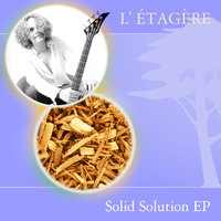 Solid Solution — Letagere