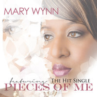 Pieces of Me Single — Mary Wynn